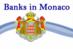 Banks in Monaco