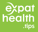 Expat health tips and news
