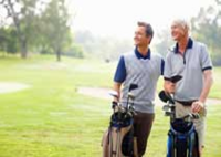 Golf insurance Spain
