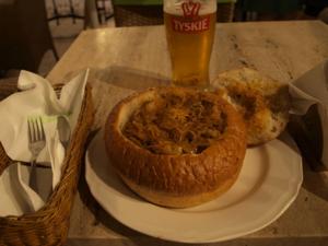 Poland Bigos cuisine
