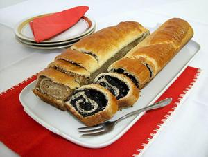 Poland dessert