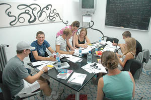 Sprachdirekt Sprachschule