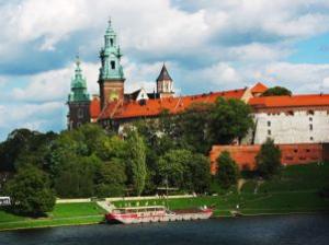 Wawel Krakow Castle